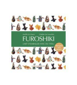 Furoshiki L'art d'emballer avec du tissu