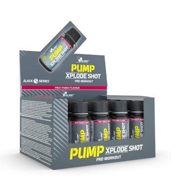 Olimp Sport Nutrition Pump Xplode Shot