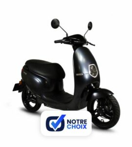 Orcal ecooter E1-R =NC