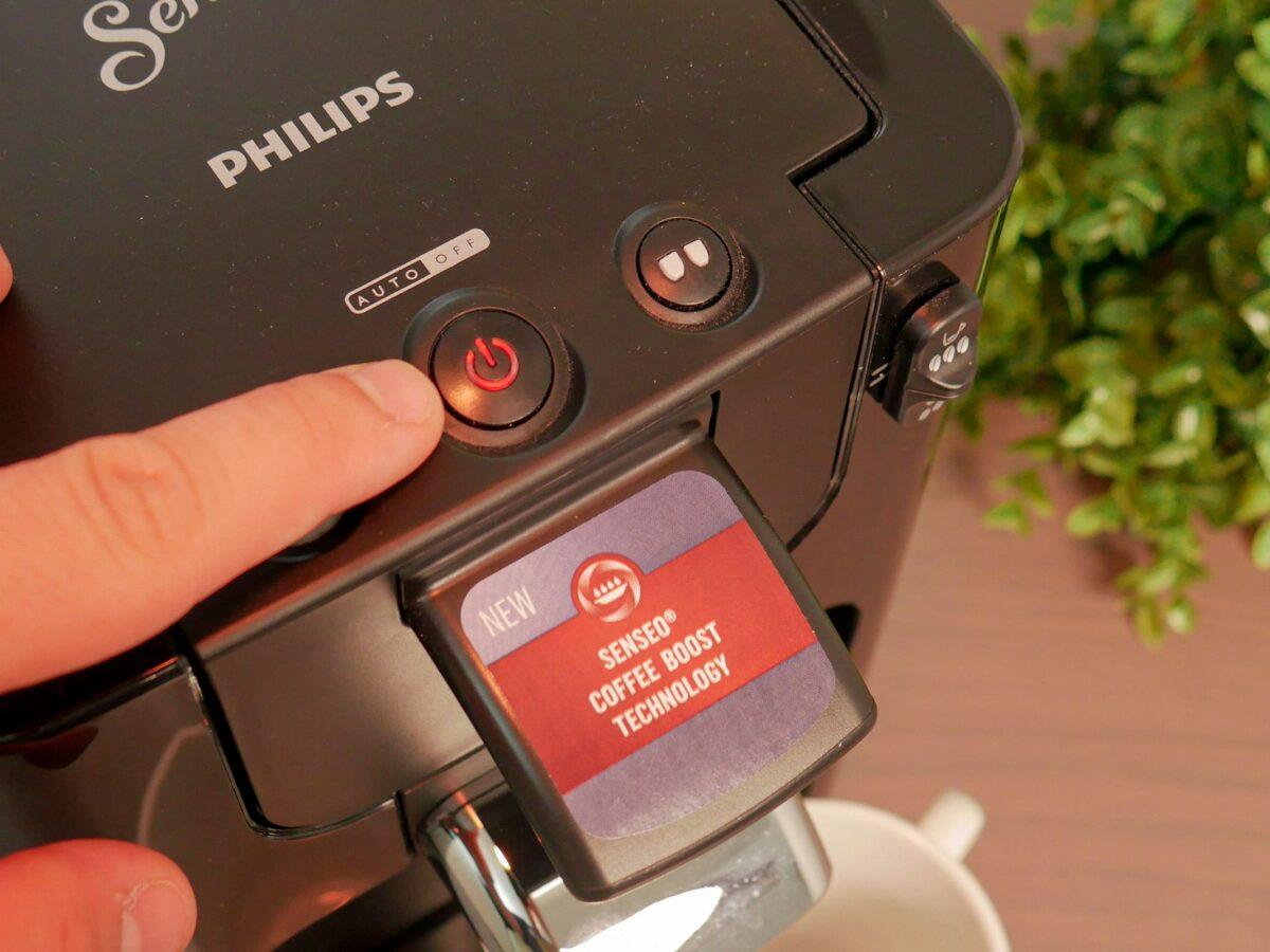 Philips HD7866