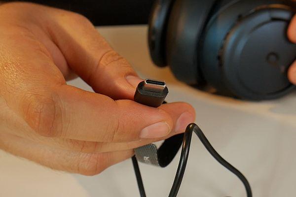SoundCore Life QC35
