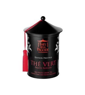 Le thé rechargeable du Palais des Thés