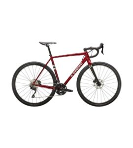 Trek Gravel Bike Checkpoint ALR 4 Shimano GRX 10V