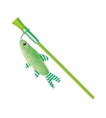 Trixie Canne à Pêche