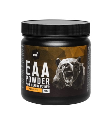 nu3 EAA Vegan