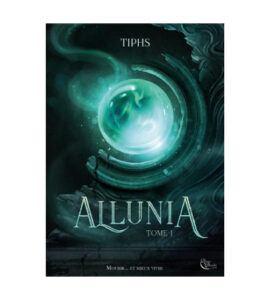Allunia