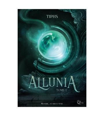 Allunia : Tome 1, de Tiphs (2021)