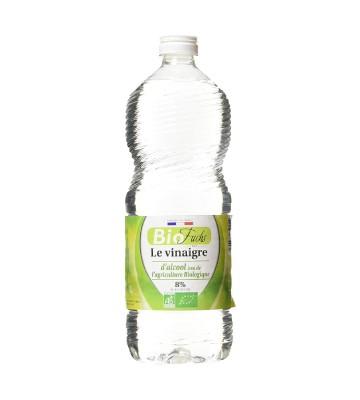 BioFuchs Le vinaigre d'alcool issu de l'agriculture biologique (1 L)