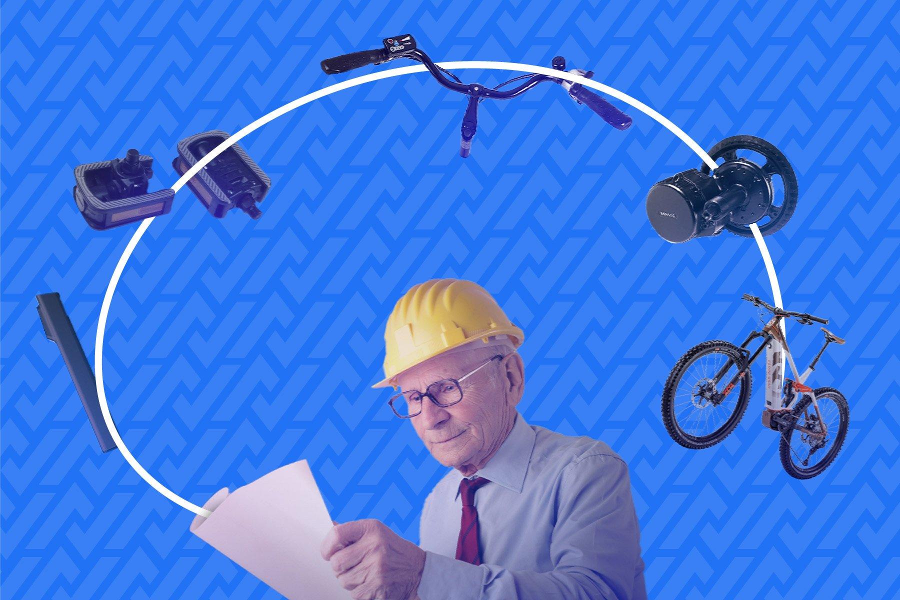 Comment Bien Choisir son Vélo Électrique en 7 Étapes