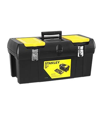 La boîte de rangement de Stanley