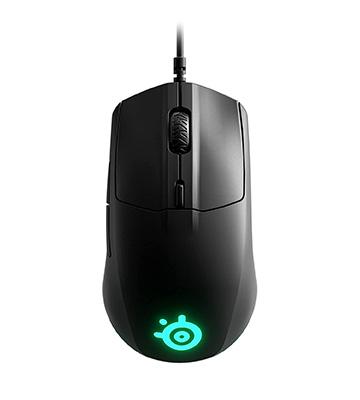 La souris gamer Rival 3 de SteelSeries