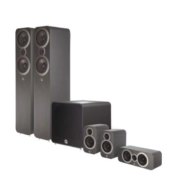 Q Acoustics 3050i Plus 5.1