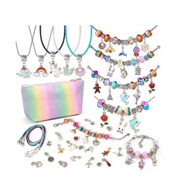 Tacobear kit de fabrication de bijoux