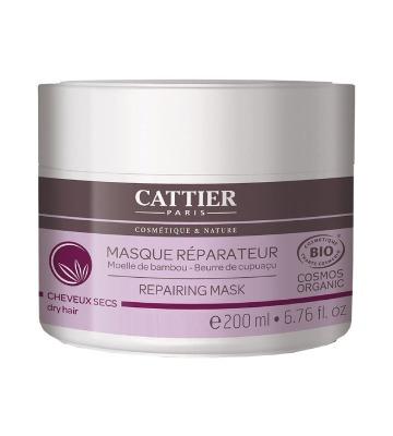Cattier Masque Réparateur (200 ml)
