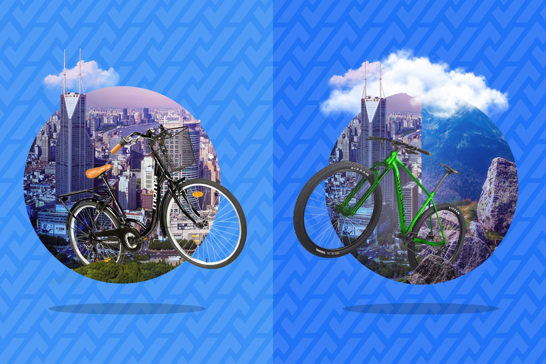 Comment Bien Choisir Son Vélo de Ville en 6 Étapes