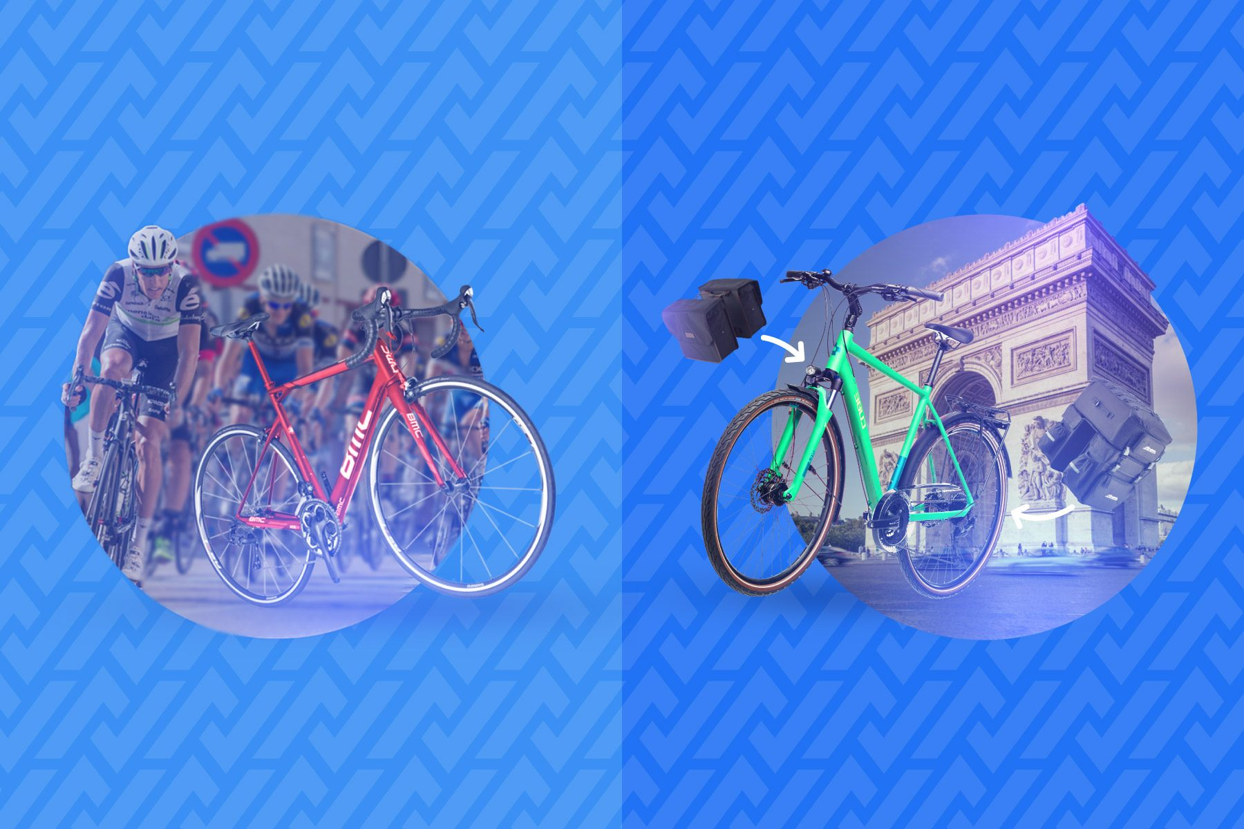 Comment Bien Choisir son Vélo de Route en 5 Étapes