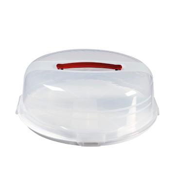 Curver boîte à gâteau ronde