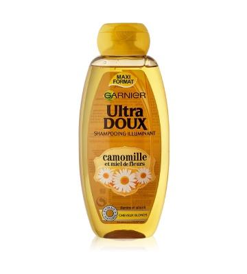 Garnier Ultra Doux À la Camomille et Miel de Fleurs (400 ml)
