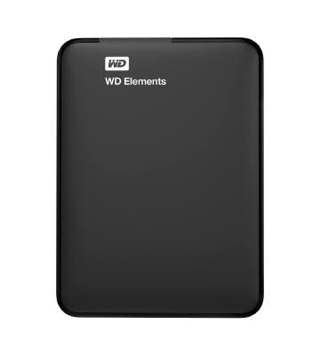 Le disque dur externe de WD