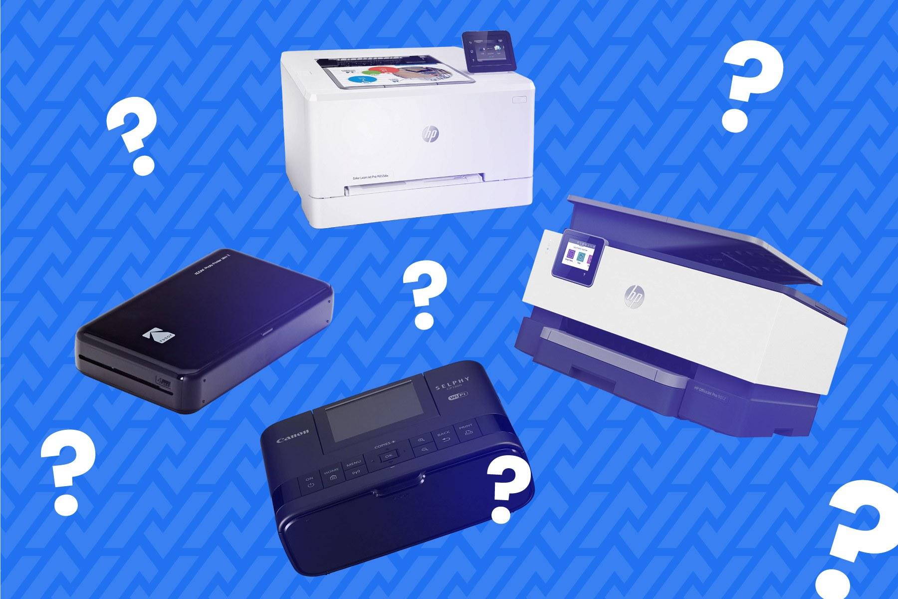 Comment Bien Choisir son imprimante en 8 Étapes