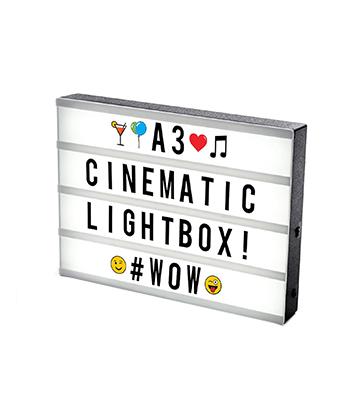 La Light Box de Cosi Home